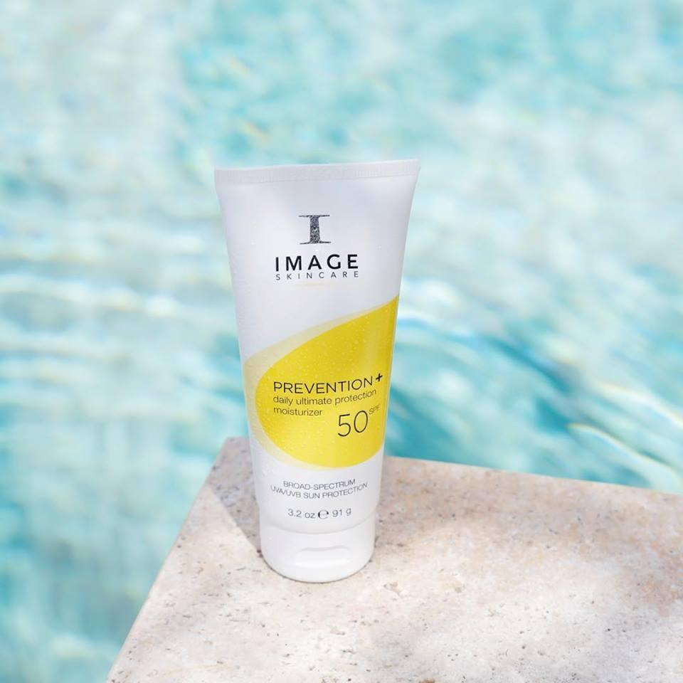 Kem chống nắng Image Prevention+ Daily Ultimate Protection Moisturizer SPF 50